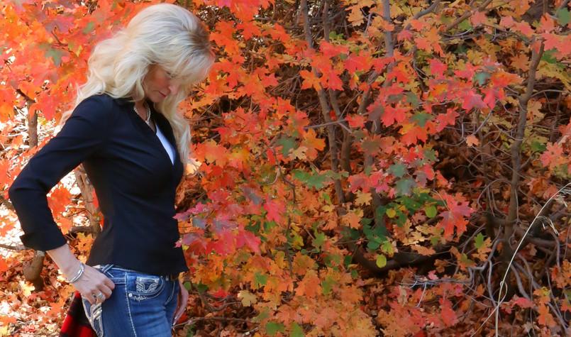 Alicia Blickfeldt singer fall image