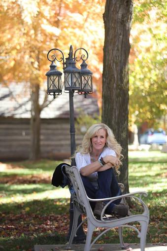 Alicia Blickfeldt musician singer park