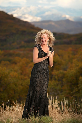 Alicia Blickfeldt Singer music  mp3 Spotify Utah Music Awards