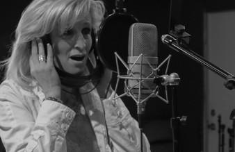 Alicia Blickfeldt Platinum studio recording music