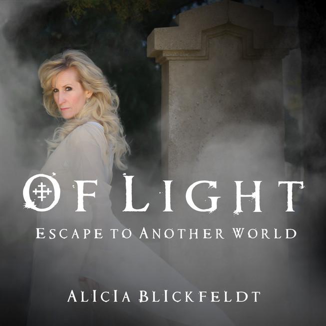 Alicia Blickfeldt album cover music mp3 Spotify iTunes Amazon Music