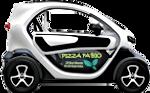 Livraison de pizzas et commande de pizza en ligne