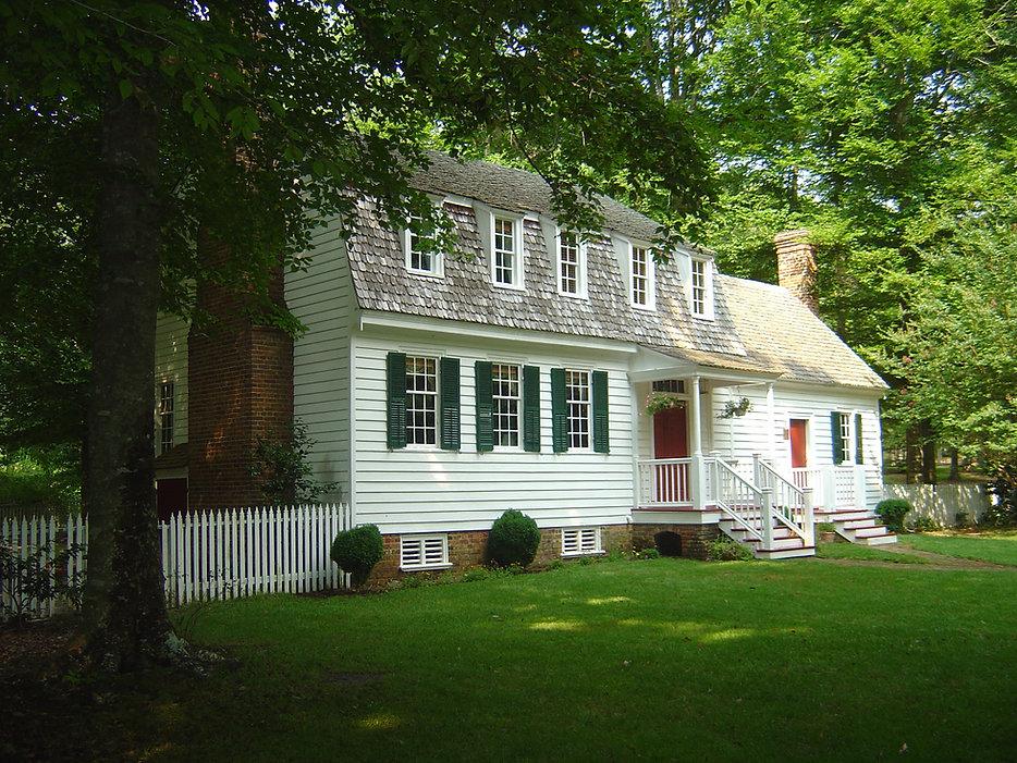 Lightwood House in the springtime.jpg