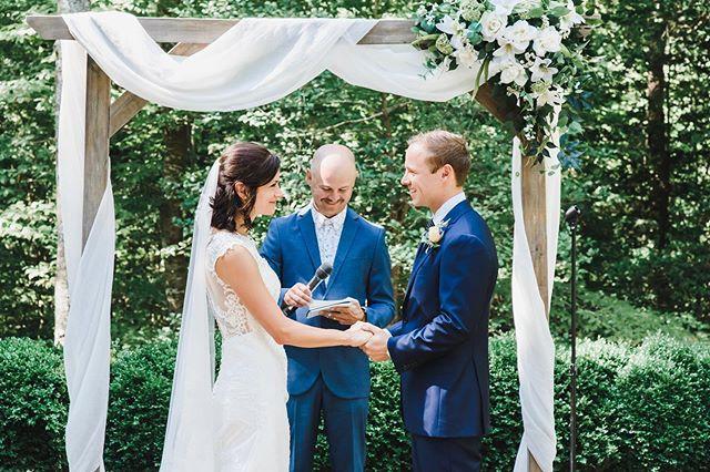 Lara and Alex's Lightwood Wedding