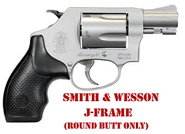 Smith & Wesson J-Frame Grips
