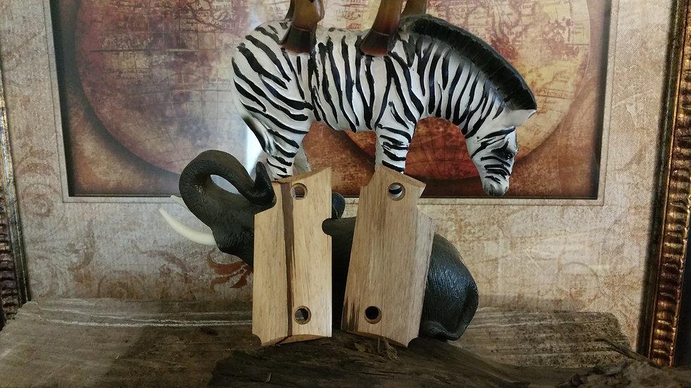 Sig Sauer P238 (Zebrawood) Wood Grips