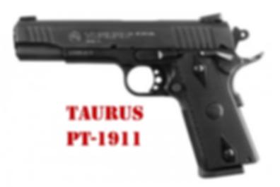 Taurus PT-1911 Grips