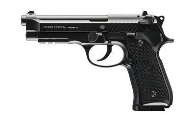 """UMX BER M92 A1 177BB 4.5"""" BLK 350FPS"""