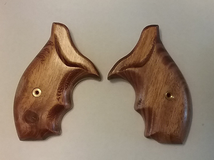 S&W J-Frame Round Butt Grip Custom Made to Order