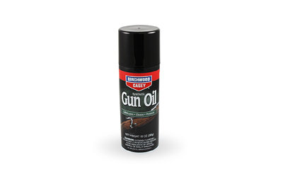 B/C SYNTHETIC GUN OIL 10Z 6CS