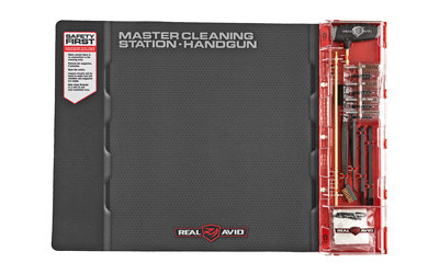 REAL AVID MASTER CLEANING STATION -H