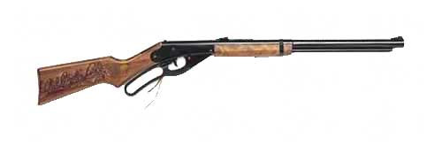 DAISY M/1938 RED RYDER BB REPEATER