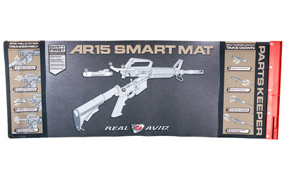 REAL AVID AR15 SMART MAT