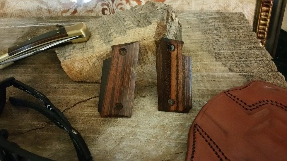 Sig Sauer P238 (Goncalo Alves) Wood Grips