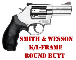 Smith & Wesson K/L Grips