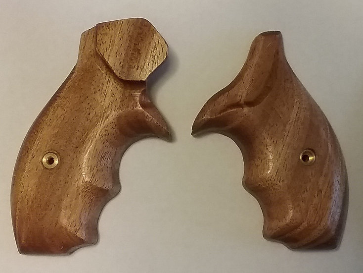 S&W J-Frame Round Butt Boot Clip Grip Custom Made to Order