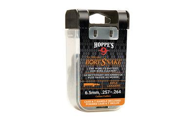 BORESNAKE RIFLE 257/264 W/ DEN