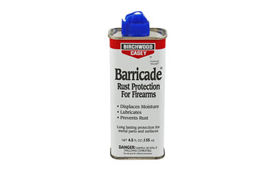B/C BARRICADE 4.5 OZ SPOUT CAN 6PK