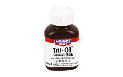 B/C TRU-OIL STOCK FINISH 3OZ 6CS