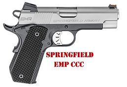 Springfield EMP CCC Grips