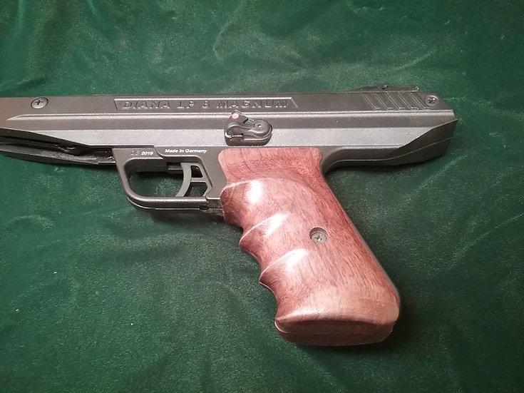 Diana - LP8 - Air Pistol - Walnut Grips