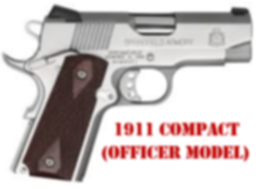 1911 Compact (Officer Model) Grips