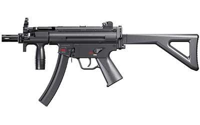 UMX HK MP5K-PDW BB RFL 400FPS