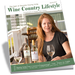 Wine Country Lifestyle
