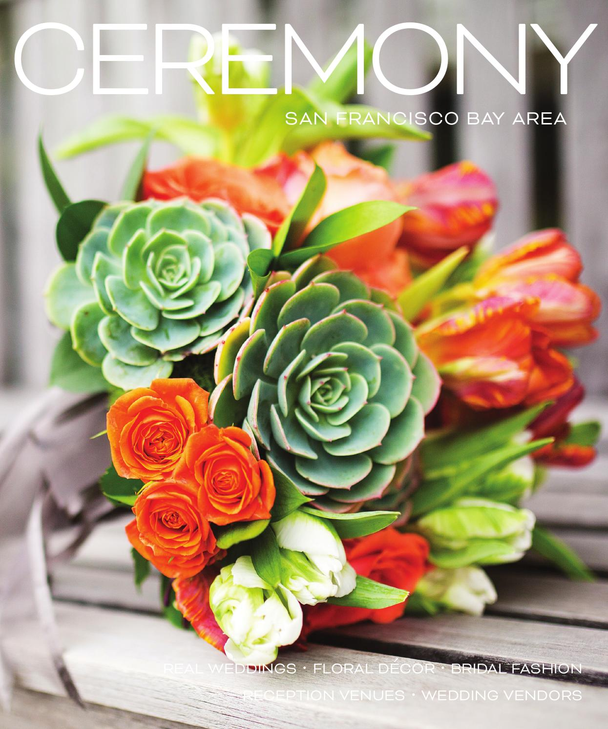 Ceremony Magazine 2015