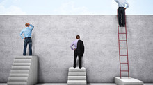 Creating your leadership legacy