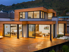 Devine House