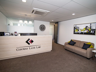 Conway Lane Law