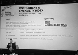 Liveability Conference