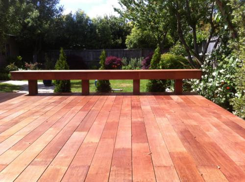 The Decking Guys, Canterbury