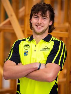Connor Watherston-Spencer