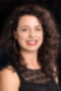 Amber, Senior Stylist at ZEST Hair Design, Rangiora