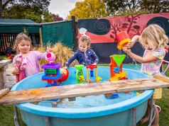 Rangiora Nursery School
