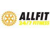 Rotary Allfit Coastal Run