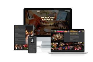 Boogie Beats DJ Entertainment