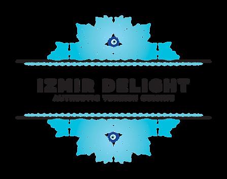 IZMIR DELIGHT Logo Primary_ClearSpace.pn