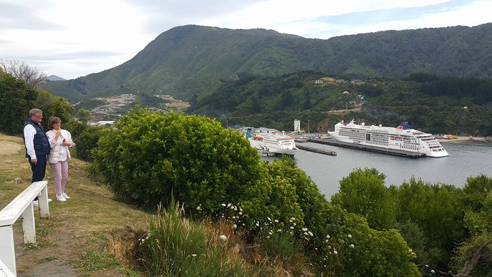 Sights of Picton Tour