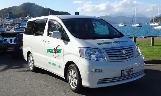 Bucket List Tours NZ Ltd Private Tours