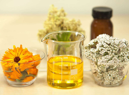 Ways to use essential oils at home