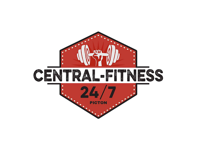 Central Fitness Logo