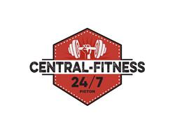 Central Fitness Logo