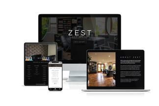 Zest Hair Design