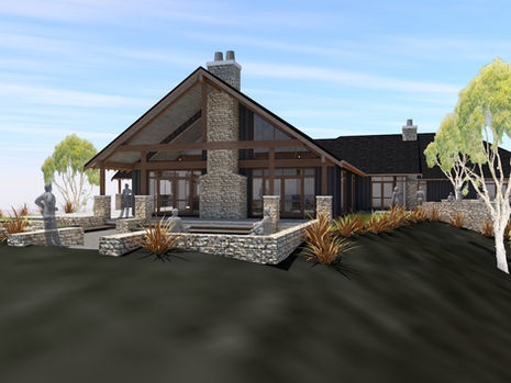 Vineyard Lodge