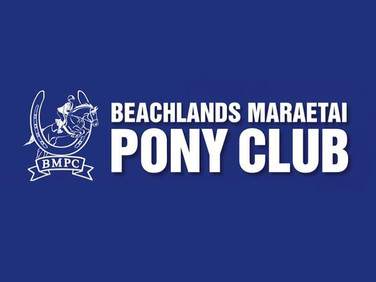 Beachlands Maratai Pony Club