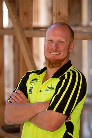 Chris Van Tongeren