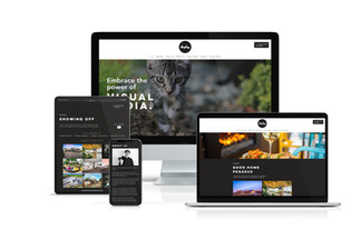 Display Photo & Video